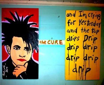 The Cure Drip Drip