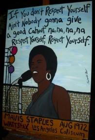 Mavis Respect