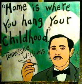 Home Williams