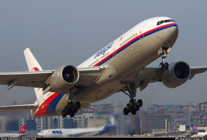 malaysia jet