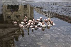politicians discussing global warming