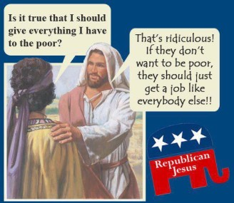 republican-jesus