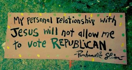 Vote R