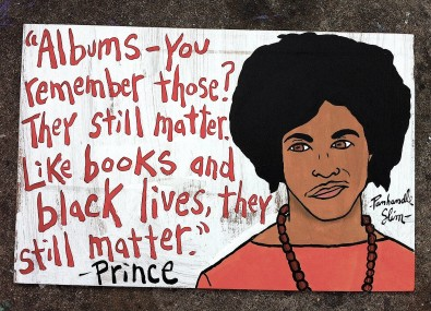 Prince Matter